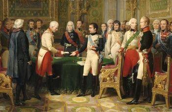 Jean-Joachim Pellenc (1751-1833) diplomate et espion, entre la France et l'Autriche